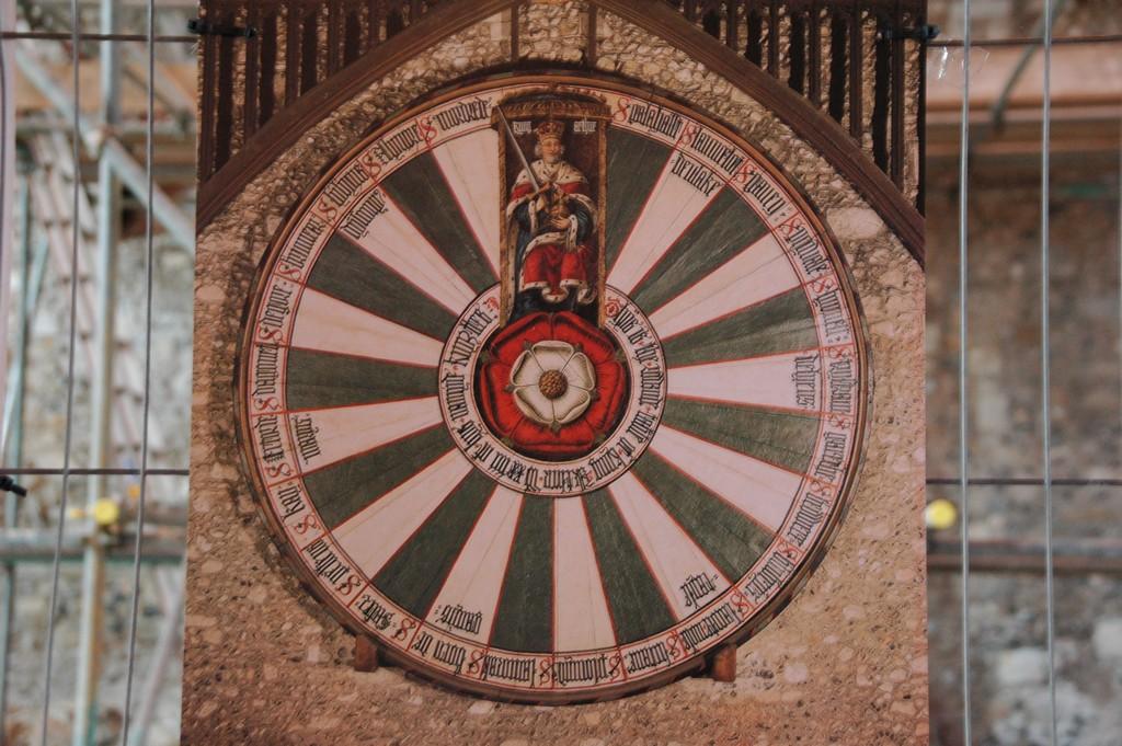 King Arthur's Round Table
