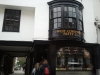 Leckere Pasties in Winchester