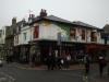 North Laine in Brighton