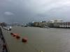 HMS Belfast und Tower Bridge