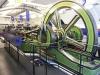 Dampfmaschinen zum Heben der Tower Bridge