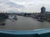 Ausblick von der Tower Bridge