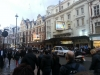Musical-Theater im West End